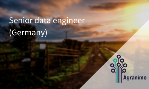 Senior Data Engineer (Germany)